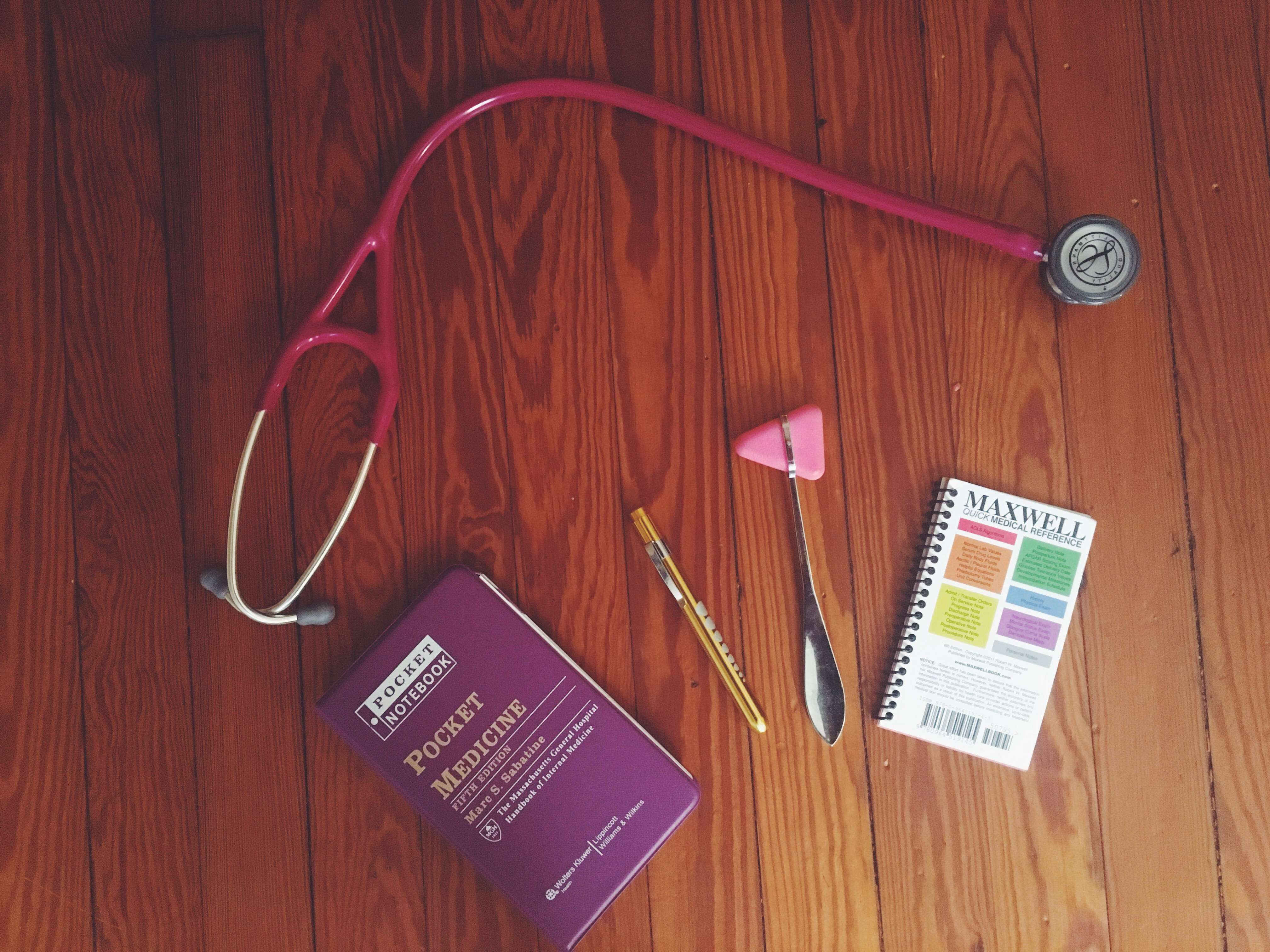 How to Survive Medical School: Internal Medicine, Family